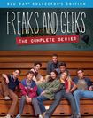 Freaks And Geeks: The Complete Series [collector's Edition] [blu-ray] [9 Discs] 29957778