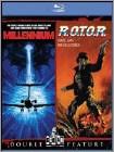 Millennium & Rotor (blu-ray Disc) 29957878