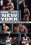 Nba: Sons Of The City - New York (dvd) 29957978