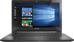 "Lenovo - 15.6"" Laptop - AMD A8-Series - 6GB Memory - 500GB Hard Drive - Black"