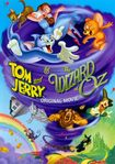 Tom And Jerry & The Wizard Of Oz (dvd) 2996055