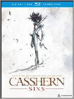 Casshern: The Complete Series [7 Discs] [Blu-ray] 2998053