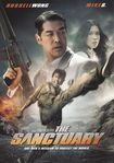 The Sanctuary (dvd) 2998169