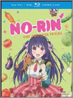 No Rin: Complete Series (blu-ray Disc) (4 Disc) (boxed Set) 29989295
