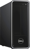 Dell - Inspiron 3000 Series Desktop - Intel Pentium - 4GB Memory - 500GB Hard Drive