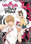 Wolf Girl & Black Prince: Complete Collection [2 Discs] (dvd) 30003569