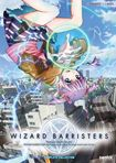 Wizard Barristers: Complete Collection [3 Discs] (dvd) 30003623