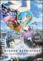 Wizard Barristers (DVD) (3 Disc)