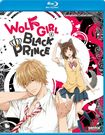 Wolf Girl & Black Prince: Complete Collection [blu-ray] 30003632