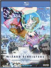 Wizard Barristers (blu-ray Disc) (2 Disc) 30003641