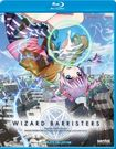 Wizard Barristers: Complete Collection [blu-ray] [2 Discs] 30003641