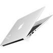 OtterBox - MacBook Air Skin - Transparent