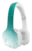 MEElectronics - Atlas Fantasy On-Ear Headphones - Green