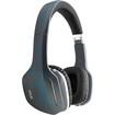 MEElectronics - Atlas Orion IML Graphics On-Ear Headphones With Headset Functionality - Orion Metallic