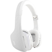 MEElectronics - Atlas Diamond IML Graphics On-Ear Headphones With Headset Functionality - Diamond White