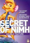 The Secret Of Nimh/the Secret Of Nimh: Timmy To The Rescue (dvd) 3003681