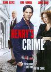 Henry's Crime (dvd) 3003772