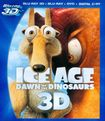 Ice Age 3: Dawn Of The Dinosaurs [4 Discs] [includes Digital Copy] [3d] [blu-ray/dvd] 3003809