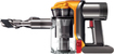 Dyson - DC34 Bagless Cordless Hand Vac - Iron/Satin Yellow