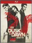 From Dusk Till Dawn: The Series - Season 2 (blu-ray Disc) (3 Disc) 30086171