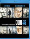 Code 46 [blu-ray] 30087258