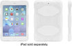 Griffin Technology - Survivor Case for Apple® iPad® mini and iPad mini with Retina Display - Clear/White