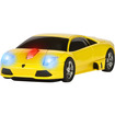 Road Mice - Lamborghini Murcielago Series Car Mouse - Yellow
