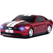 Road Mice - Mustang Series Car Mouse - Red, White