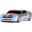 Road Mice - Concept Camaro Series Car Mouse - Black, Silver