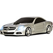 Road Mice - Mercedes Benz SL550 Series Car Mouse - Silver