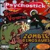 Space Vampires Vs. Zombie Dinosaurs in 3D [PA] - CD