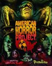 American Horror Project: Volume 1 [blu-ray/dvd] [6 Discs] 30130241