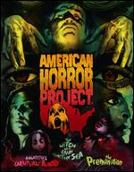 American Horror Project 1 (Blu-ray Disc)