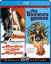 Murders In The Rue Morgue/the Dunwich Horror [blu-ray] 30130768