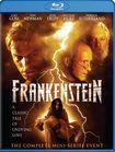 Frankenstein [blu-ray] 30135035