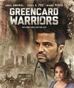 Greencard Warriors [blu-ray] 30136482