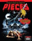 Pieces [cd/2 Blu-ray] 30146145