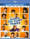 Tyler Perry's Madea's Big Happy Family [includes Digital Copy] [blu-ray] 3015058