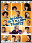 Tyler Perry's Madea's Big Happy Family (DVD) (Enhanced Widescreen for 16x9 TV) (Eng/Spa) 2011