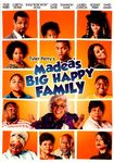 Tyler Perry's Madea's Big Happy Family (dvd) 3015119