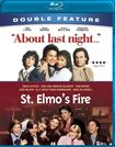 About Last Night./st. Elmo's Fire [2 Discs] [blu-ray] 3017006