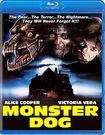 Monster Dog [blu-ray] 30171454