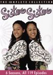 Sister, Sister: The Complete Collection (dvd) 30172311