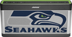 Bose® - SoundLink® Bluetooth Speaker III - Seahawks - Silver