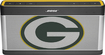 Bose® - SoundLink® Bluetooth Speaker III - Packers - Silver