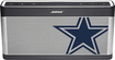 Bose® - SoundLink® Bluetooth Speaker III - Cowboys - Silver