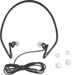 "Rocketfishâ""¢ - Sport Neckband Headphones - Black"