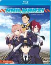 Rail Wars!: Complete Collection [blu-ray] 30198141