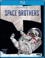 Space Brothers 8 (Blu-ray Disc)