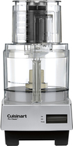 Cuisinart - Pro Classic 7-Cup Food Processor - Brushed Chrome